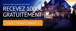 Jeux casino spin palace informatique geant casino aurillac