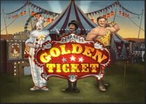 Golden Ticket slot