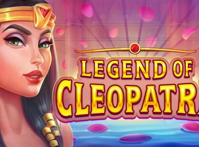 Legend of Cleopatra slot