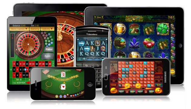 mobile casino en ligne
