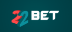 22bet casino logo