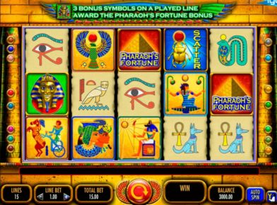 pharaohs-fortune-igt-logo